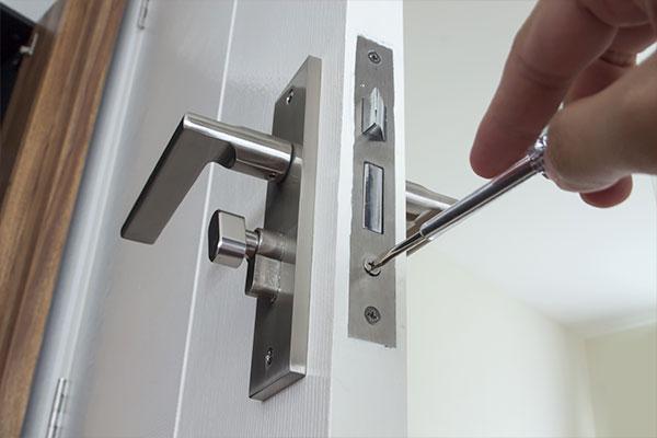 Lock Installations